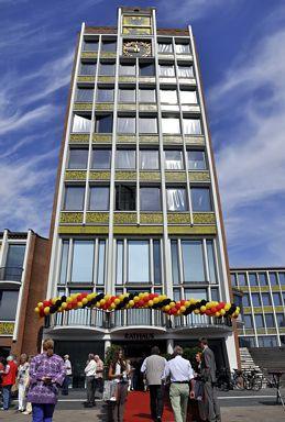 Rathaus Düren